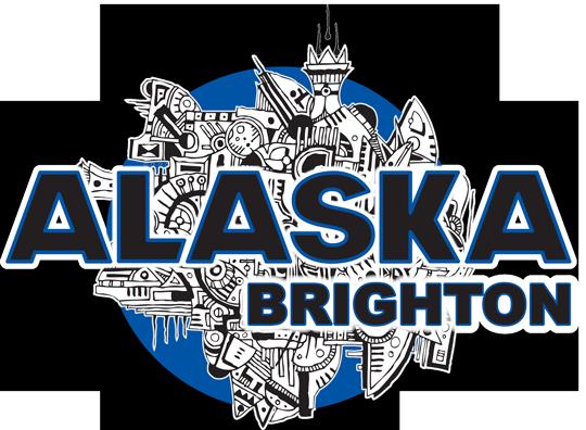 Alaska Brighton